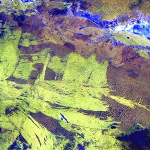دقت تصاویر ماهواره ای