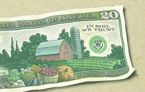 نقش ارزی کشاورزی در توسعه اقتصادی کشور