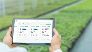 تجزیه و تحلیل داده های کشاورزی با استفاده از اینترنت اشیا